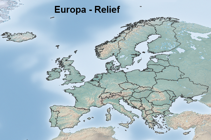 Europa Relief